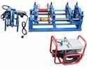 HDPE Hydraulic Welding Machine