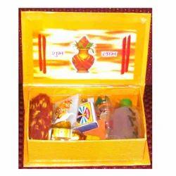 Pooja Box