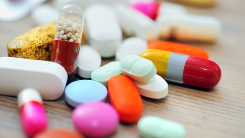 Pantoprazole Cinitapride (SR) Medicines, Packaging Type: Alu-Alu, Rs 800  /box | ID: 12601767612