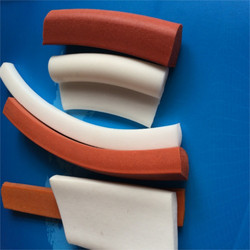 Silicone Sponge Strip