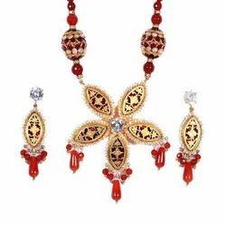Designer Thewa Jewellery