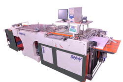 Automatic Perforating Machine | Perforator | Chaojun