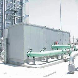 Turbine Acoustic Enclosures