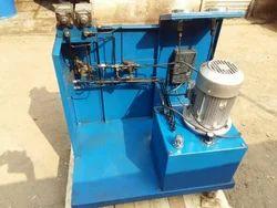 Motorized Bearing Extractor