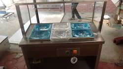 Steel Bain Marie, For For Warming