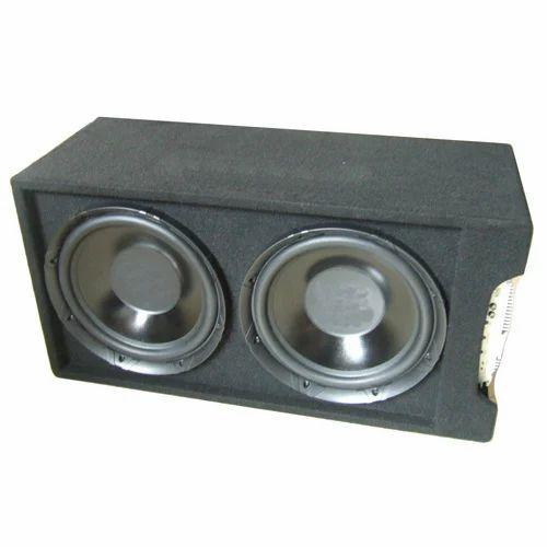 car audio speaker box at rs 200 piece car speaker box gk rh indiamart com Audio Power Amps Car Audio Amps