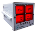 Microprocessor Based Annunciator 4 Window