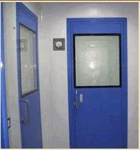 Doors - View Panels