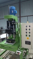 6 Spindle Hydraulic Drilling Machine