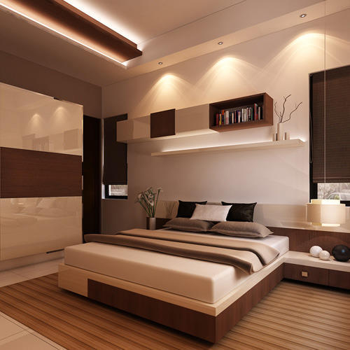 10 Small House Interior Design Solutions: Hotel Interior Design Services, Hotel Bedroom Designs