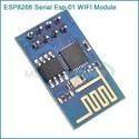 ESP8266 WIFI Module