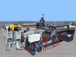 Three Axes Pipe Bending Machine