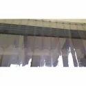 PVC Transparent Curtain