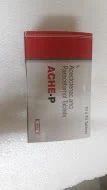 Aceclofenac 100mg Paracetamol 325mg Medicines