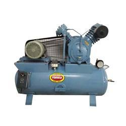 Double Piston Air Compressor