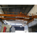 Overhead EOT Double Girder Crane