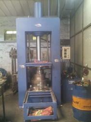 Rubber Moulding Press Line