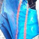 Color Plastic Bags