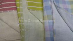 Reversible Cotton Towel