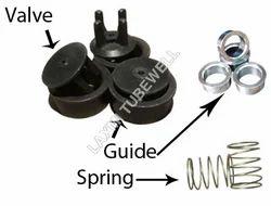 Industrial Mud Pump Parts
