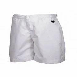 School Half Pants