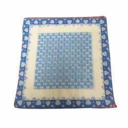 Border Ladies Handkerchief