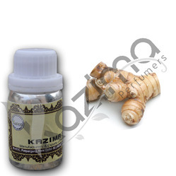 KAZIMA 100% Pure Natural & Undiluted Galangal Essential Oil