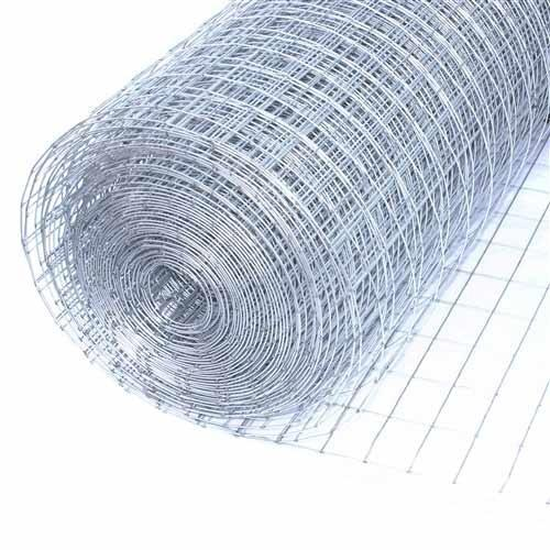 Metal Wire Mesh For Construction Industry Manufacturer