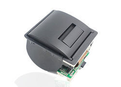 Portable Mini Thermal Printer