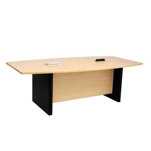 Delicieux Meeting Table   7u0027 X 3u0027 X 2u0027 5