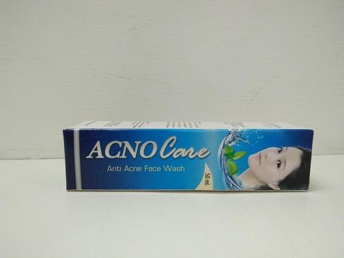Herbal Acno Care Anti Acne Face Wash, Packaging Size: 50 Ml