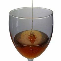 Viscous Liquid Flavored Honey
