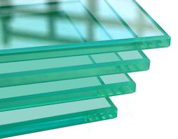 Designer Toughened Glass