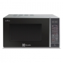 Electrolux Grill 26 Litres Microwave Oven Black