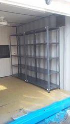 Storage Portable Cabin