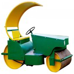 Cricket Pitch Electric Roller 750kg Capacity