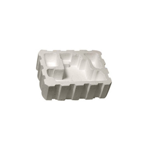 White Thermocol Packing Blocks, Thickness: 12 - 16 Mm, Density: 10 - 18 kg/cubic-meter