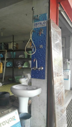 Bathroom Fittings in Kochi, Kerala | Get Latest Price from ...