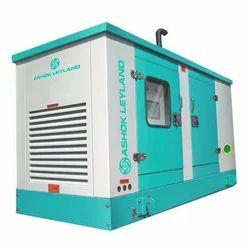 Ashok Leyland Diesel Generators