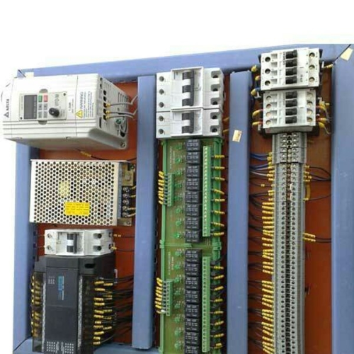 Power Cables And Electrical Components Manufacturer