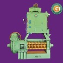 Larger Capacity Oil Extractor Machine