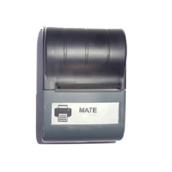 Mate Monochrome Portable Thermal Printer, For Restaurants