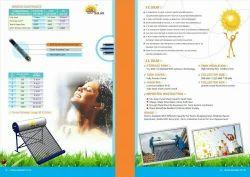 500 LPD Solar Water Heaters