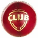 Club Leather Ball