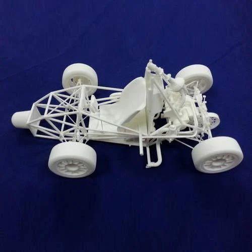 3D Rapid Prototyping Selective Laser Sintering SLS Services