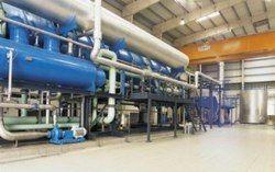 RO Operational Maintenance Contract