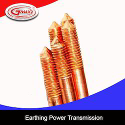 Power Transmission Earthing Electrode