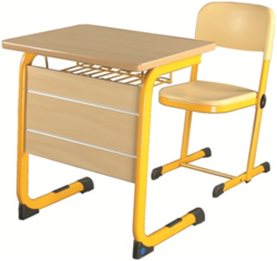 Vertigo School Chair