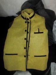 Kids Vest Coat