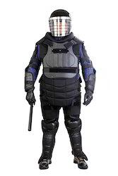PVC Body Protector
